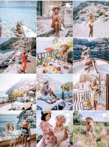 Cool Instagram Feed Ideas Light And Airy Instagram Feed